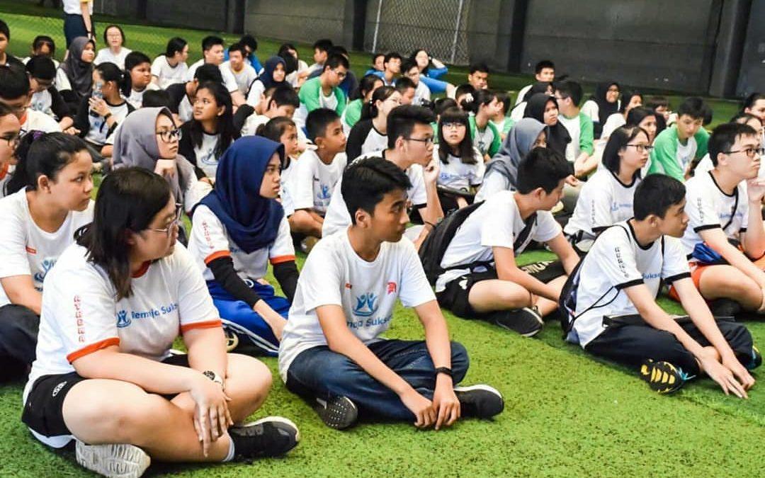 Seminar yang Memotivasi Remaja