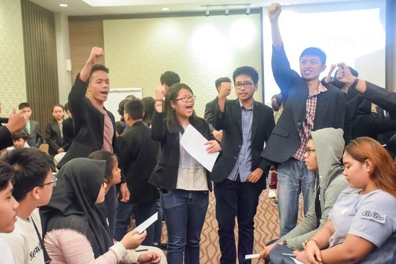 Program Wirausaha Muda untuk Sukses