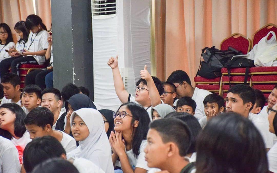Mentoring dalam Remaja Sukses