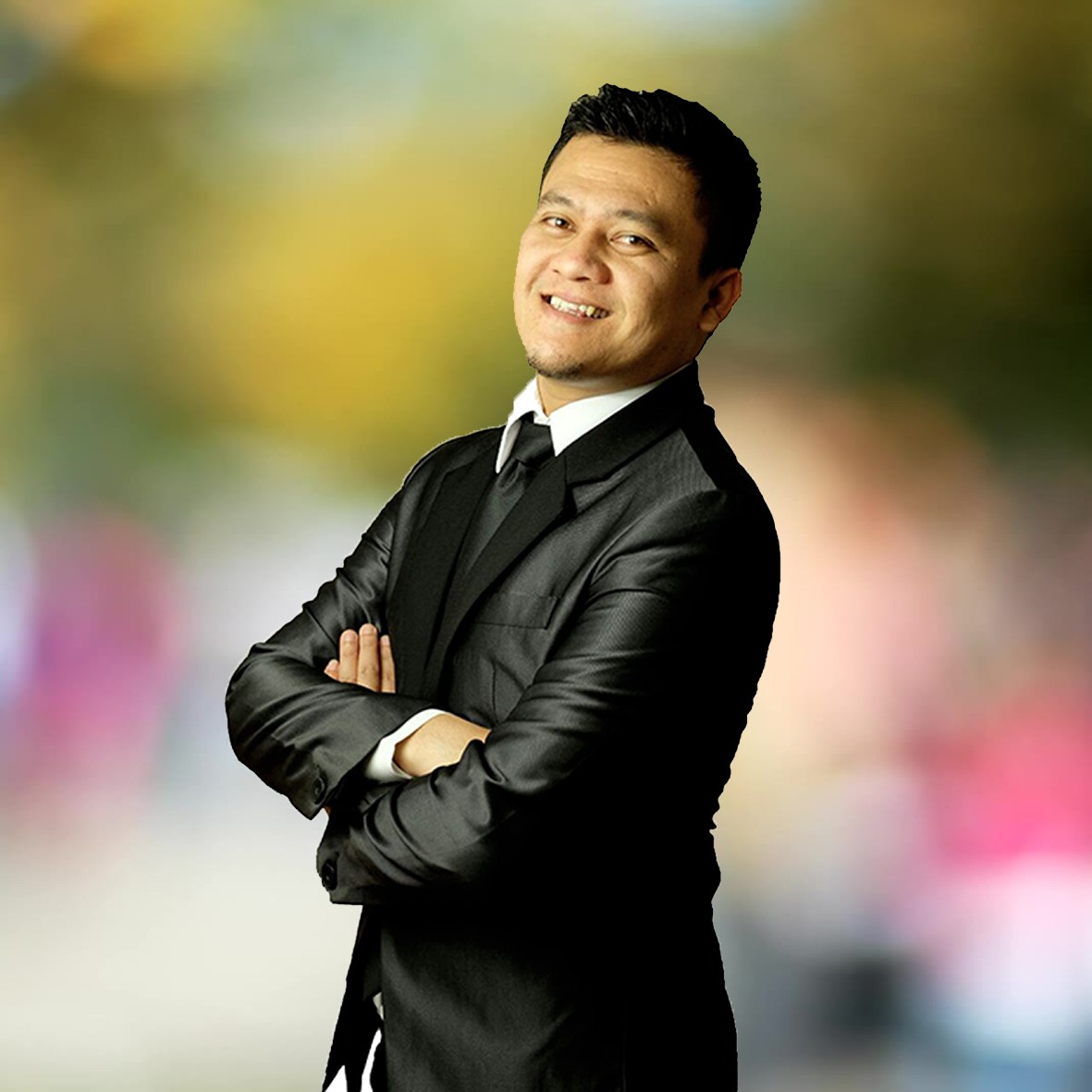 Vicktor Aritonang